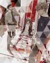 【Blu-ray】TV ロード オブ ヴァーミリオン 紅蓮の王 Blu-ray BOX1の画像
