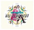 【アルバム】angela/angela All Time Best 2003-2009