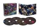 【アルバム】銀河機攻隊マジェスティックプリンス CD-BOXの画像