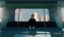 【グッズ-ステッカー】呪術廻戦 クリアステッカー 虎杖悠仁【『MAPPA 10th ANNIVERSARY Since2011』in アニメイト】の画像