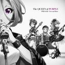 【キャラクターソング】ゲーム Tokyo 7th シスターズ The QUEEN of PURPLE/TRIGGER 通常盤の画像