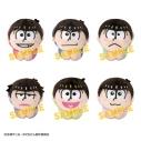 【グッズ-マスコット】おそ松さん はぐキャラコレクションの画像