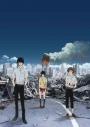 【DVD】TV 残響のテロル 6 通常版の画像
