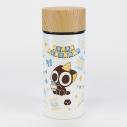 【グッズ-ビン】羅小黒戦記 ステンレスボトル・BIRTHDAY シャオヘイの画像