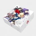 【その他(書籍)】Fate/stay night 15周年記念 エターナルカレンダーの画像