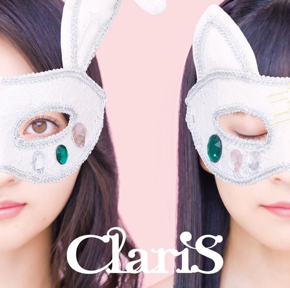 【アルバム】ClariS/ClariS 10th Anniversary BEST ‐ Pink Moon ‐ 初回生産限定盤