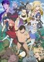 【Blu-ray】TV 旗揚! けものみち 第3巻の画像