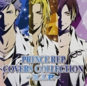 【キャラクターソング】ときめきレストラン☆☆☆ X.I.P./PRINCE REP. COVERS COLLECTION~X.I.P.~の画像