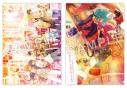 【グッズ-クリアファイル】佐々木と宮野 クリアファイル Dの画像