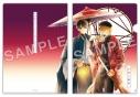 【グッズ-クリアファイル】佐々木と宮野 クリアファイル B平野と鍵浦の画像