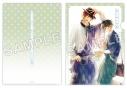 【グッズ-クリアファイル】佐々木と宮野 クリアファイル A佐々木と宮野の画像
