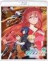 【Blu-ray】TV 輪廻のラグランジェ season2 3 通常版の画像