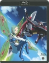 【Blu-ray】TV エウレカセブンAO 5 通常版の画像