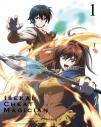 【DVD】TV 異世界チート魔術師 Vol.1の画像