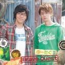 【アルバム】ゆーたくII(小野友樹・江口拓也)/Brave Quest DVD付の画像