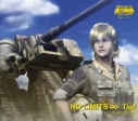 【主題歌】OVA 機動戦士ガンダム MS IGLOO 2 重力戦線 第3話 ED「NO LIMITS∞」/Tajaの画像