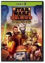 【DVD】スター・ウォーズ 反乱者たち ファイナルシーズン PART3の画像