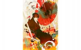「古書店街の橋姫 々」発売記念キャンペーン画像