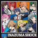 【主題歌】TV ACTORS -Songs Connection- ED「INAZUMA SHOCK」の画像