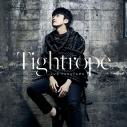 【マキシシングル】福山潤/2ndシングル「Tightrope」通常盤の画像
