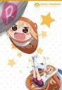 【Blu-ray】TV 干物妹!うまるちゃんR Vol.1の画像