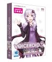 【Win】VOICEROID2 結月ゆかりの画像