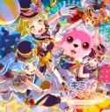 【キャラクターソング】BanG Dream! バンドリ! ハロー、ハッピーワールド!キミがいなくちゃっ! Blu-ray付生産限定盤の画像