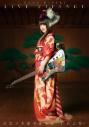【DVD】水樹奈々/NANA MIZUKI LIVE ZIPANGU×出雲大社御奉納公演~月花之宴~の画像