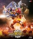 【Blu-ray】映画 ビルド NEW WORLD 仮面ライダーグリス 通常版の画像