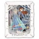 【グッズ-その他】アナと雪の女王2 ペーパーシアター PT-163 FROZENⅡの画像