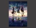 【チケット】「劇場版 ソードアート・オンライン -プログレッシブ- 星なき夜のアリア」劇場前売