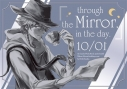 【同人誌】through the Mirror, in the day.の画像