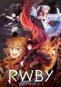 【Blu-ray】アニメ RWBY Volume1 通常版の画像