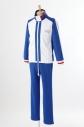 【コスプレ-衣装】新テニスの王子様 テニス部ジャージ(青春学園中等部)/Mの画像