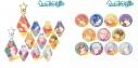 【グッズ-セット】 うたの☆プリンスさまっ♪ Ani-Art 2点セット【送料無料】の画像
