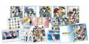 【Blu-ray】TV 金色のコルダ Blue♪Sky Blu-ray BOX 豪華版の画像