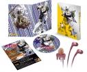 【Blu-ray】TV ジョジョの奇妙な冒険 スターダストクルセイダース Vol.4 初回限定版の画像