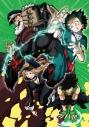 【DVD】TV 僕のヒーローアカデミア 3rd Vol.5の画像