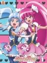 【Blu-ray】TV ハピネスチャージプリキュア! Vol.1の画像