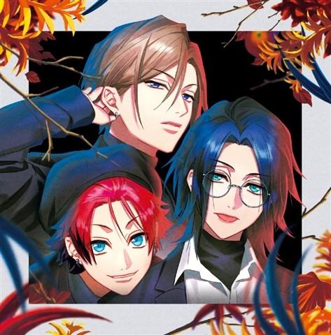 【アルバム】ゲーム A3! ミニアルバム A3! VIVID AUTUMN EP