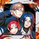 【アルバム】ゲーム A3! ミニアルバム A3! VIVID AUTUMN EPの画像