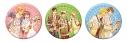 【グッズ-バッチ】佐々木と宮野 缶バッジセットの画像