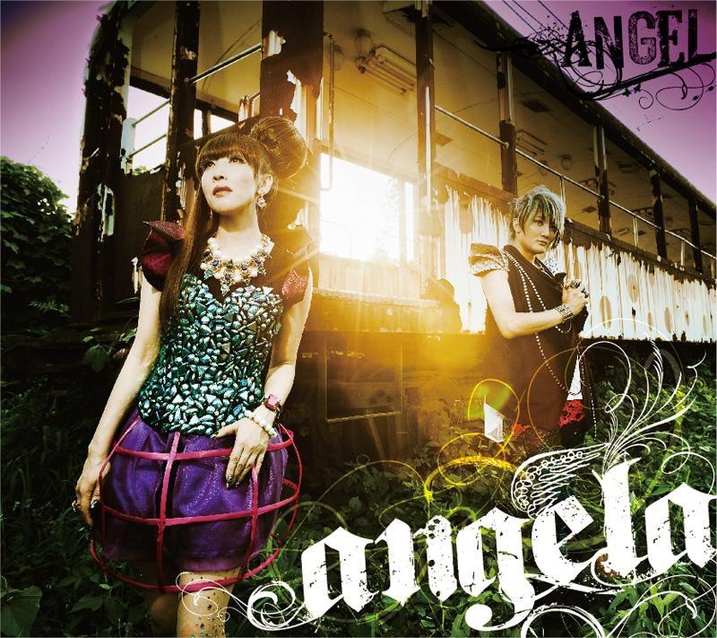 【主題歌】TV COPPELION OP「ANGEL」/angela