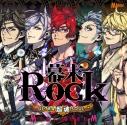 【アルバム】ゲーム 幕末Rock 超魂ミニアルバムの画像