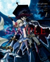 【Blu-ray】TV ユリシーズ ジャンヌ・ダルクと錬金の騎士 第1巻の画像