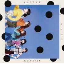 TV BORUTO-ボルト- NARUTO NEXT GENERATIONS OP「OVER」/Little Glee Monster 初回生産限定盤