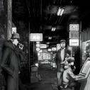 【主題歌】TV 歌舞伎町シャーロック OP「CAPTURE」収録シングル CAPTURE ~歌舞伎町シャーロックEdition~/EGO-WRAPPIN' 完全生産限定盤の画像