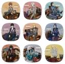 【グッズ-ステッカー】家庭教師ヒットマンREBORN! くつろぎコレクション第1弾の画像