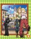 【Blu-ray】TV ソウルイーターノット! NOT.4の画像