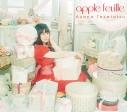 【アルバム】竹達彩奈/apple feuille CD+DVD盤の画像